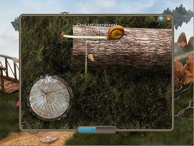 2 oltre lo specchio gioco screenshot - Oltre lo specchio ...