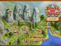 1. Roads of Rome gioco screenshot