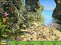 1. Secret Mission: L'isola dimenticata gioco screenshot