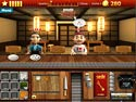1. Youda Sushi Chef gioco screenshot