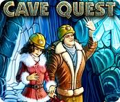 洞窟クエスト