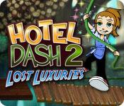 ホテル ダッシュ 2:ロスト・ラグジュアリー