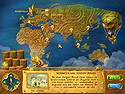 2. 7 Wonders: Treasures of Seven spel screenshot