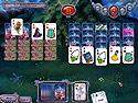 1. Avalon Legends Solitaire spel screenshot