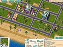 1. Build It! Miami Beach Resort spel screenshot