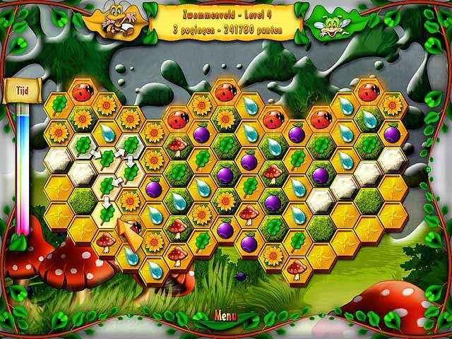 BumbleBee Jewel img
