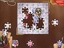 2. Catwalk Pups spel screenshot