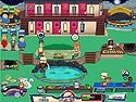 1. Chloe's Droomresort spel screenshot