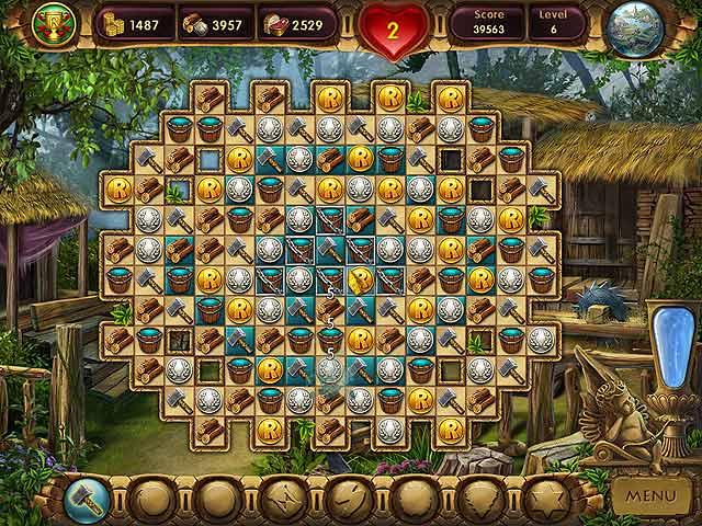 Cradle Of Rome 2 Pc Spel Downloaden Spelen Cradle Of Rome 2 In