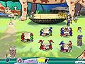 2. Diner Dash: Flo Through Time spel screenshot