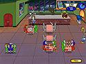 1. Diner Dash 2 Restaurant Rescue spel screenshot