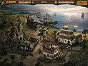 2. Golden Trails 2: De Verloren Schat spel screenshot
