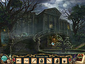 2. Haunted Legends: De Schoppenvrouw spel screenshot