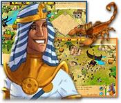 Het Lot van de Farao