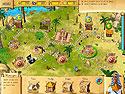 1. Het Lot van de Farao spel screenshot