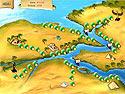 2. Het Lot van de Farao spel screenshot
