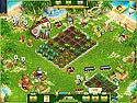 1. Hobby Farm spel screenshot