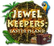 Jewel Keepers: Easter Island