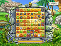1. Jewel Keepers: Easter Island spel screenshot
