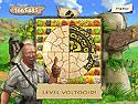 2. Jewel Keepers: Easter Island spel screenshot