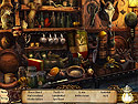 1. Lost Chronicles: Salem spel screenshot