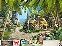 2. Lost Lagoon: De Nalatenschap van het Eiland spel screenshot