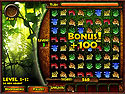 1. The Lost City of Gold spel screenshot