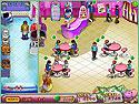1. Lovely Kitchen spel screenshot