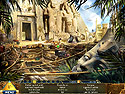 1. Luxor Adventures spel screenshot