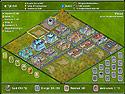 1. Megastad spel screenshot