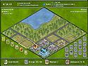 2. Megastad spel screenshot