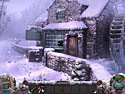 2. Mystery Case Files ®: Dire Grove spel screenshot