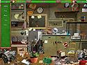 1. Mysteryville spel screenshot