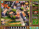 2. Mysteryville spel screenshot