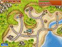 1. Rescue Team spel screenshot