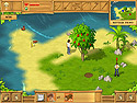 1. The Island: Castaway spel screenshot