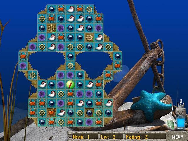 Big Kahuna Reef 2 - Chain Reaction img