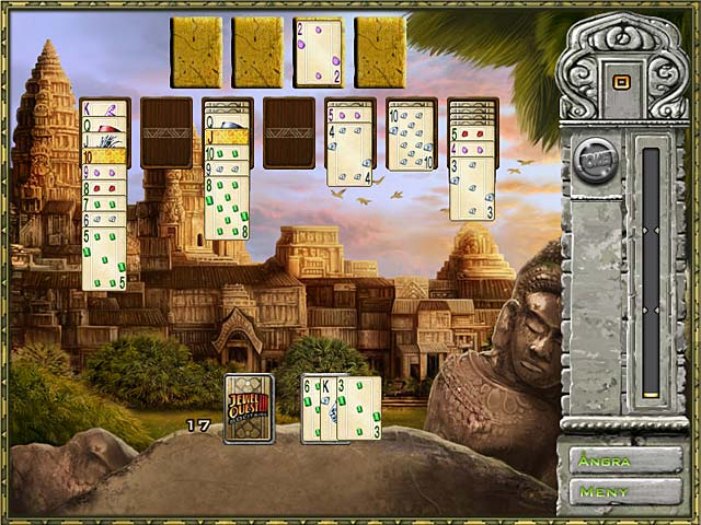 Jewel Quest Solitaire 3 img